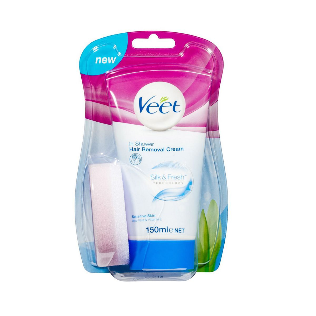In Shower Hair Removal Cream For Dry Skin Veet Malaysia