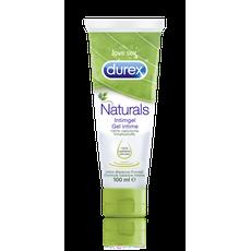 Durex Naturals Intimgel, Love- & Erlebnisgel, 100 ml