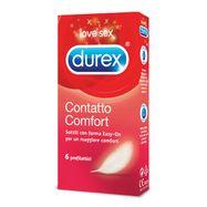 Contatto Comfort (6 Pz.)