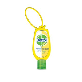 Dettol Hand Sanitizer Fresh 50ml