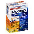 Fast-Max® Day Severe Cold & Night Cold & Flu Liquid Gels
