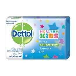 صابون ديتول لصحة الأطفال المضاد للبكتريا 120 جم