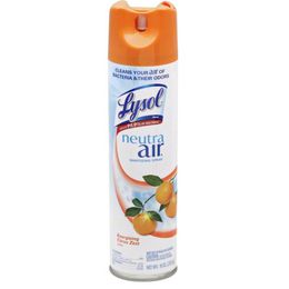Lysol® Neutra Air® Sanitizing Spray - Citrus