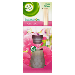 AIR WICK® REED DIFFUSER PINK SWEET PEA