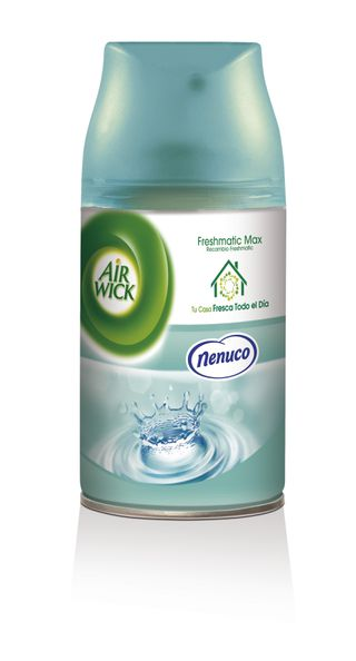 Air Wick® Freshmatic® Max  - Nenuco