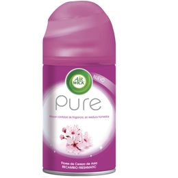 AIR WICK FRESHMATIC PURE FLORES DE CEREZO DE ASIA