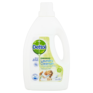 Dettol Laundry Sanitizer Sensitive 1.5L