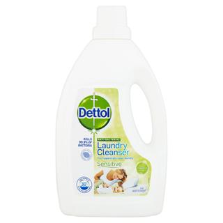 Dettol Laundry Sanitizer Sensitive 1.5L
