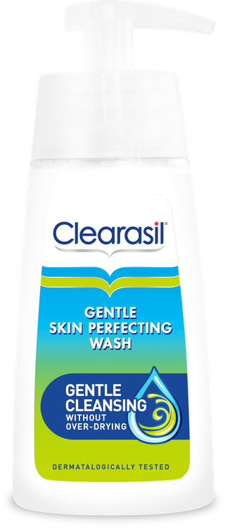 Clearasil® Gentle Skin Perfecting Wash