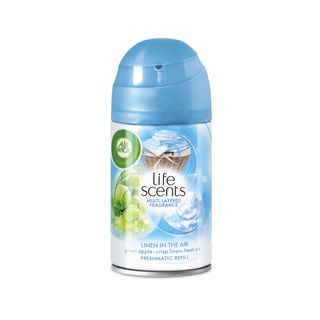 Life Scents™ Linen in the Air Freshmatic® Automatic Spray Refill