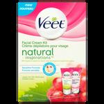 Natural Inspirations Face Cream Kit