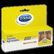 Scholl Crema Talones Agrietados K+