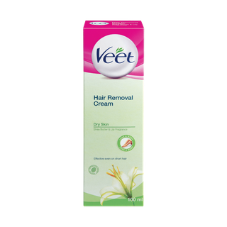 Veet® Hair Removal Cream Dry