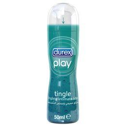 ديوركس Play Tingle