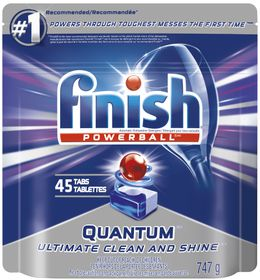 Finish® Quantum® Fresh