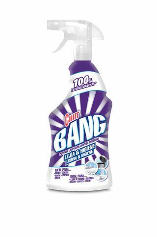 Cillit Bang legía higiene