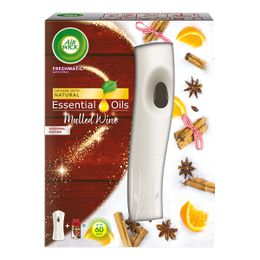 Air Wick® Freshmatic Max Auto Spray Kit Mulled Wine