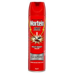 MORTEIN FAST KNOCKDOWN MULTI INSECT KILLER