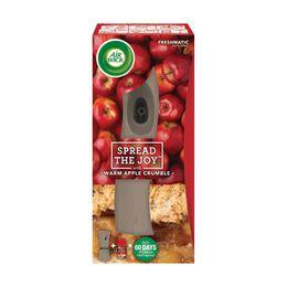 Freshmatic automatický osvěžovač vzduchu + náplň  Čerstvě upečený jablečný koláč
