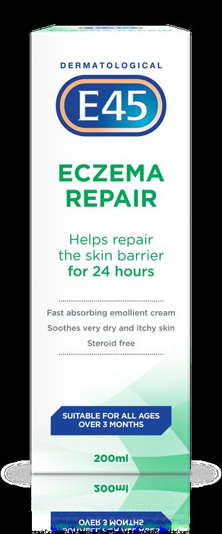 Eczema Repair Cream