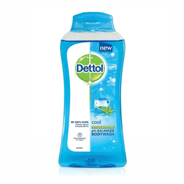 Dettol Anti-Bacterial Body Wash Cool
