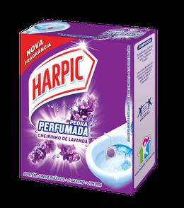 HARPIC PEDRA PERFUMADA  - Lavander