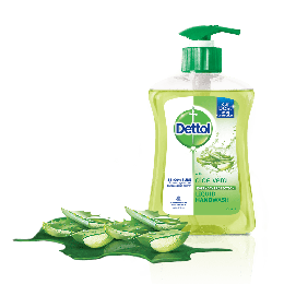 Dettol Antibacterial Products, Hygiene Products   Dettol