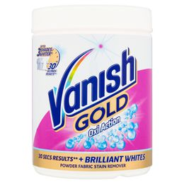 Vanish Gold For Whites Powder 940G