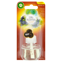 Air Wick Plug-in Refill Life Scents™ Spring Forest Walk