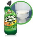 Lime-A-Way® Toilet Bowl Cleaner