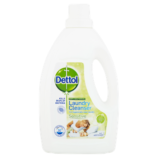 Dettol AntiBacterial Laundry Cleanser - Sensitive