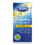 Optrex Soothing Eye Drops