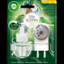 Air Wick® Scented Oil - Life Scents™ Deszczowa Świeżość Lasów Amazonii