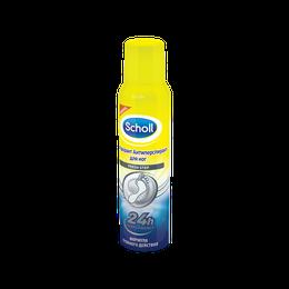 Дезодорант для ступень проти потовиділення Scholl Fresh Step Antiperspirant