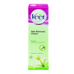Veet® Hair Removal Cream For Dry Skin