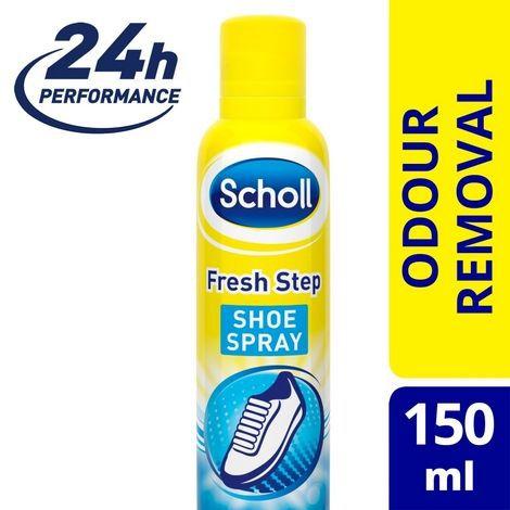 Shoe Spray