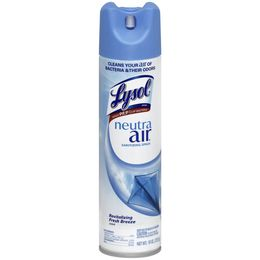 Lysol® Neutra Air® Sanitizing Spray - Fresh