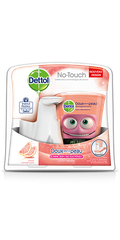 Kit Dettol No Touch Classic