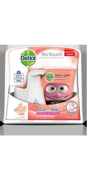 Kit Dettol No Touch Classic