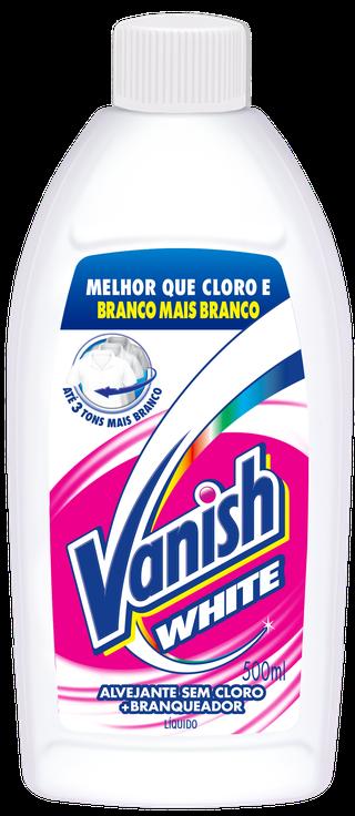 Vanish White Liquido