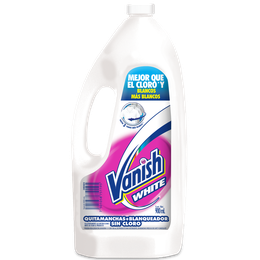 Vanish Quitamanchas White