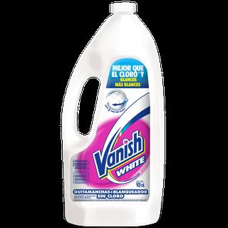 Vanish Quitamanchas White