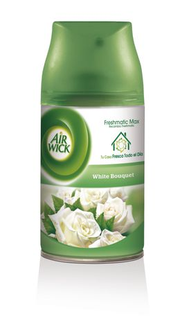 Air Wick® Freshmatic® Max  - White Bouquet