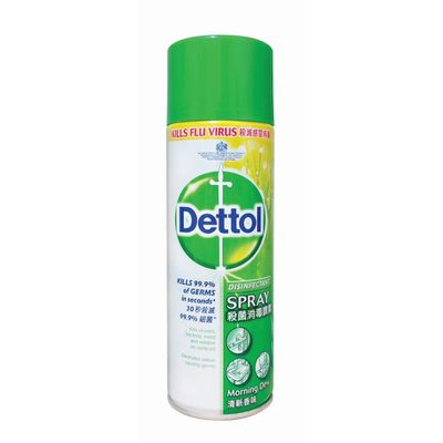 Dettol Disinfectant Spray Morning Dew