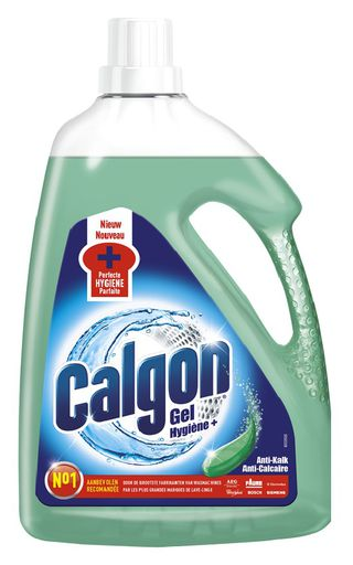Calgon Gel Hygiene Plus