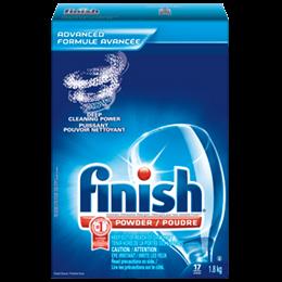 Finish® Powder Fresh Scent