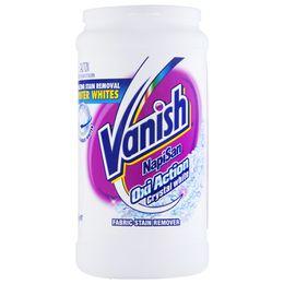 Vanish Oxi Action Crystal White Powder