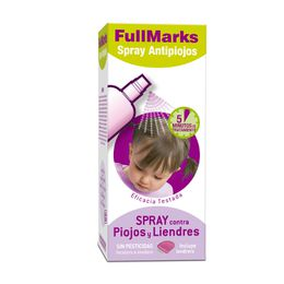 FullMarks: Spray