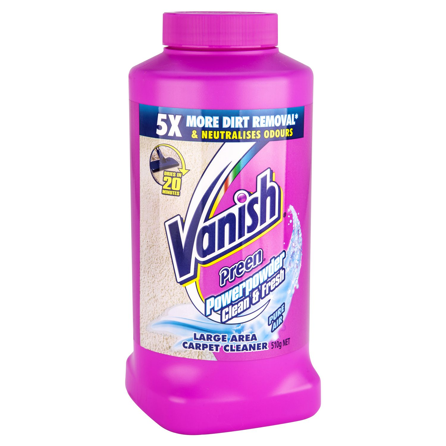 Vanish Carpet Cleaner Asda Review Home Co