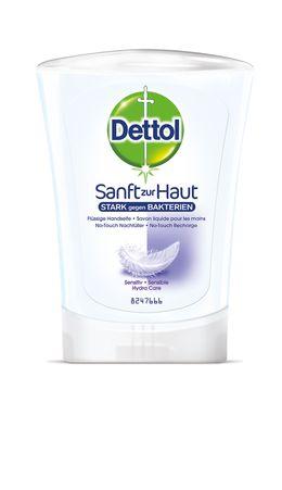 Dettol No-Touch Nachfüller Sensitiv
